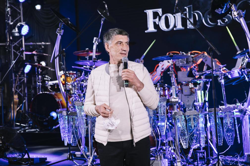 ©Photo: Forbes Russia