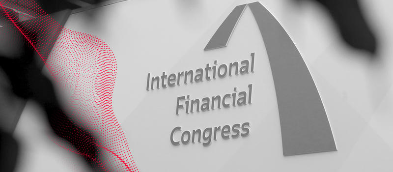 Rights Business Standard is a participant of XXVIII International financial congress